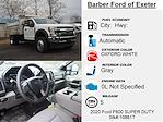 2020 Ford F-600 Regular Cab DRW 4x4, Dump Body #10861T - photo 4
