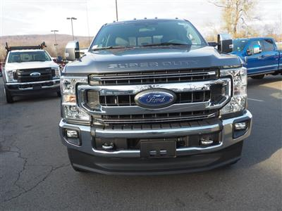 2020 Ford F-250 Crew Cab 4x4, Pickup #10878T - photo 8