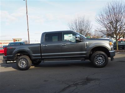 2020 Ford F-250 Crew Cab 4x4, Pickup #10878T - photo 2
