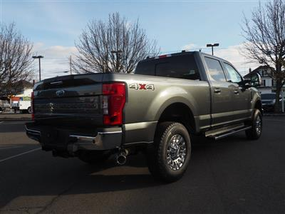 2020 Ford F-250 Crew Cab 4x4, Pickup #10878T - photo 4
