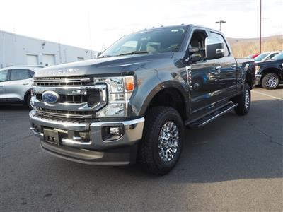 2020 Ford F-250 Crew Cab 4x4, Pickup #10878T - photo 7