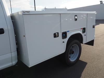 2020 Ford F-550 Crew Cab DRW 4x4, Knapheide Steel Service Body #10885T - photo 15