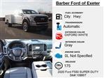 2020 Ford F-550 Crew Cab DRW 4x4, Knapheide Steel Service Body #10885T - photo 3