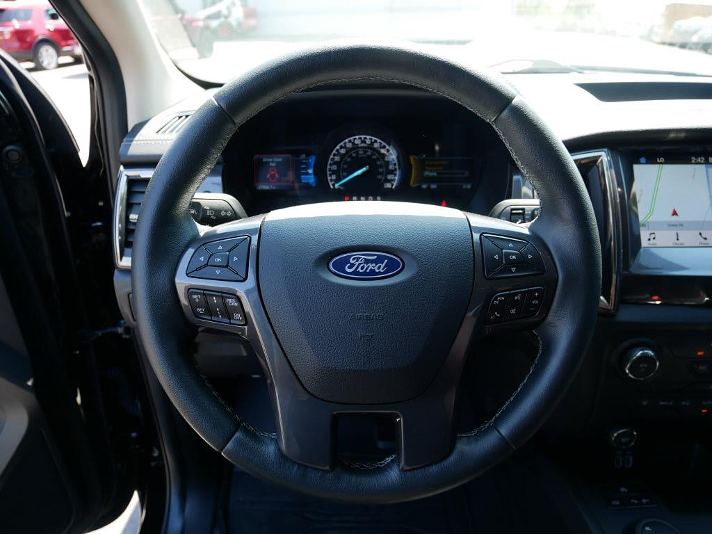 2019 Ford Ranger SuperCrew Cab 4x4, Pickup #10902B - photo 15