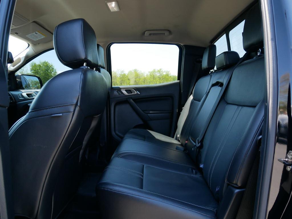 2019 Ford Ranger SuperCrew Cab 4x4, Pickup #10902B - photo 32