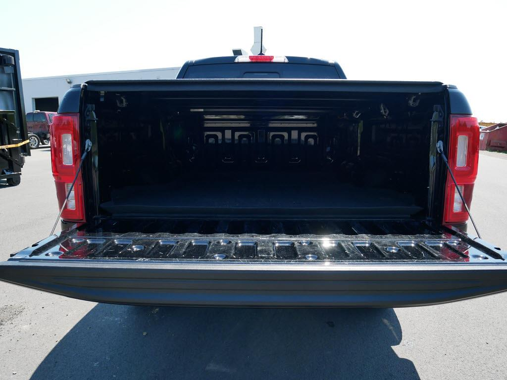 2019 Ford Ranger SuperCrew Cab 4x4, Pickup #10902B - photo 33