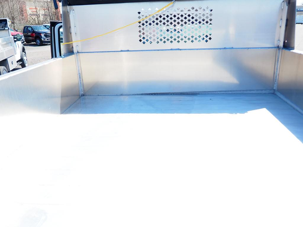 2020 Ford F-600 Regular Cab DRW 4x4, Duramag Dump Body #10902T - photo 18