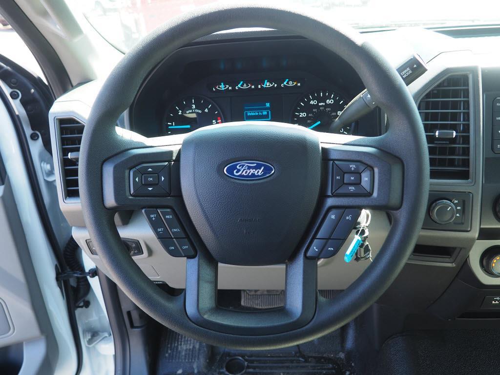 2020 Ford F-600 Regular Cab DRW 4x4, Duramag Dump Body #10902T - photo 8