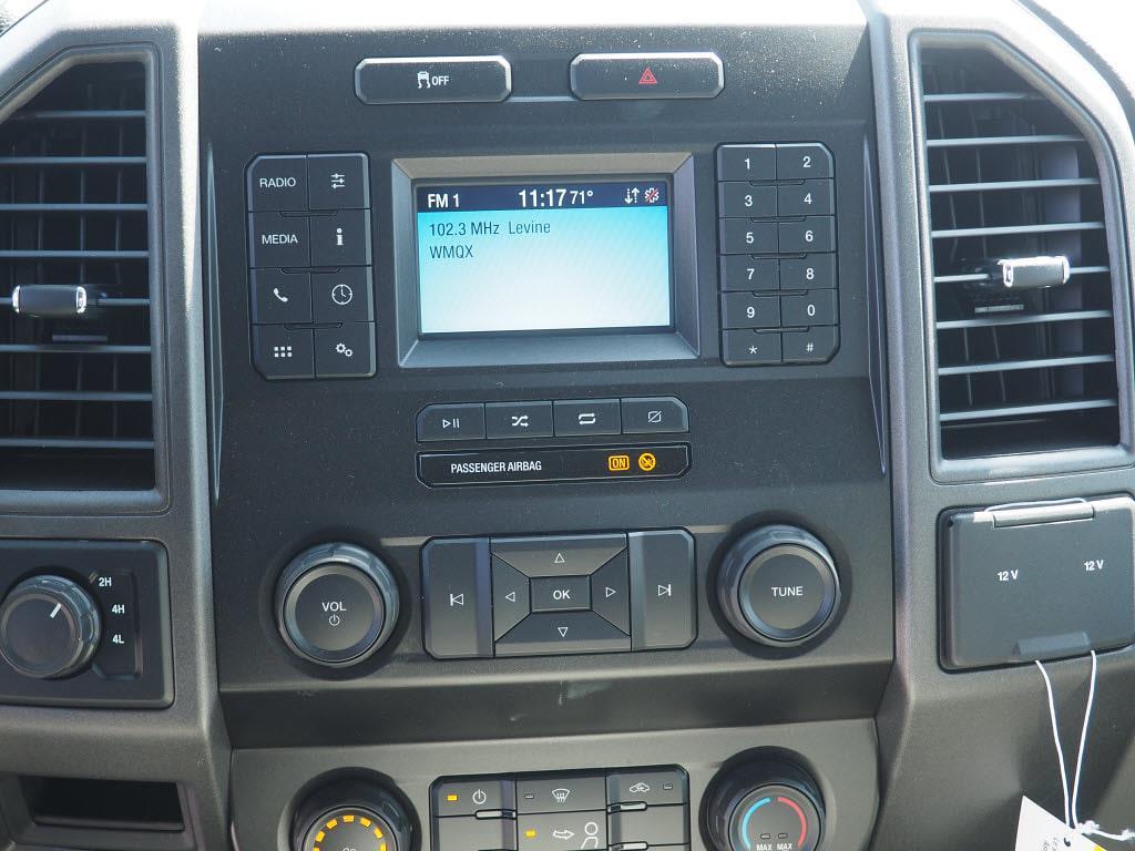 2020 Ford F-600 Regular Cab DRW 4x4, Duramag Dump Body #10902T - photo 9