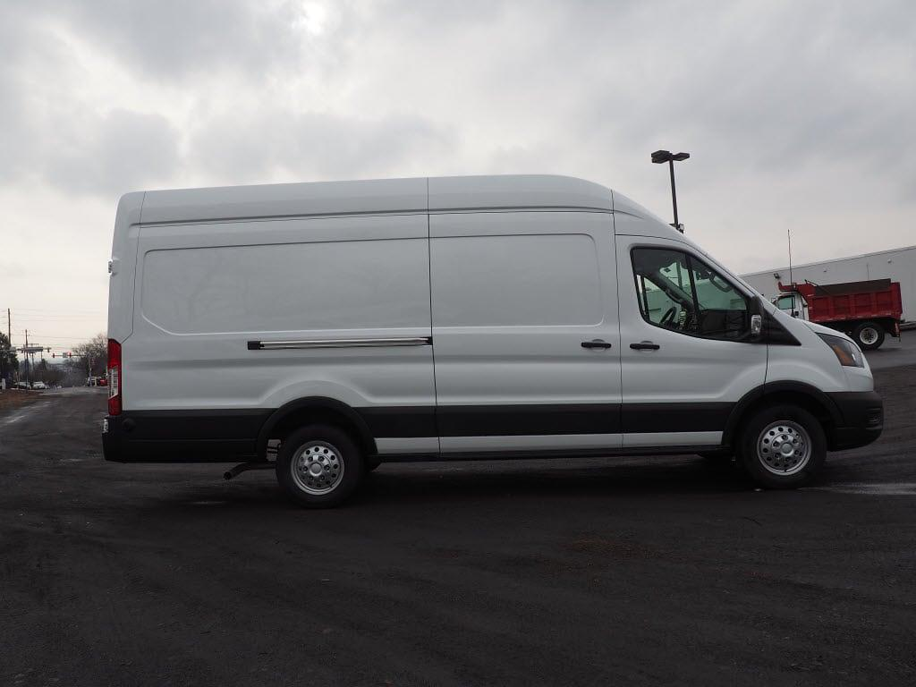2020 Ford Transit 350 High Roof 4x2, Empty Cargo Van #10903T - photo 3
