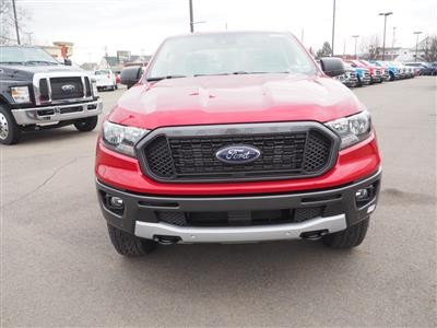 2020 Ford Ranger SuperCrew Cab 4x4, Pickup #10940T - photo 9