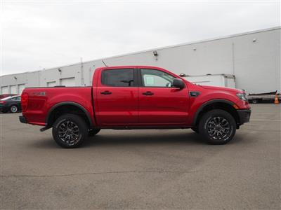 2020 Ford Ranger SuperCrew Cab 4x4, Pickup #10940T - photo 3