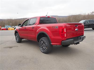 2020 Ford Ranger SuperCrew Cab 4x4, Pickup #10940T - photo 6