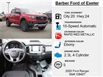 2020 Ford Ranger SuperCrew Cab 4x4, Pickup #10940T - photo 4