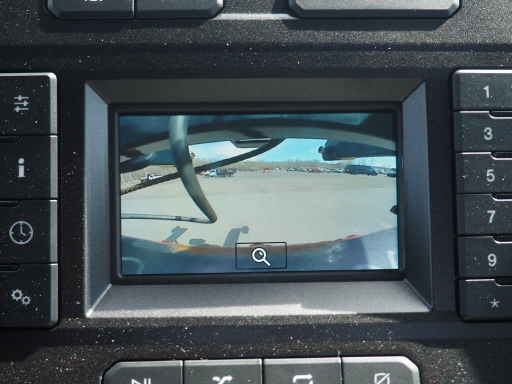 2021 Ford F-550 Super Cab DRW 4x4, Hooklift Body #10953T - photo 10
