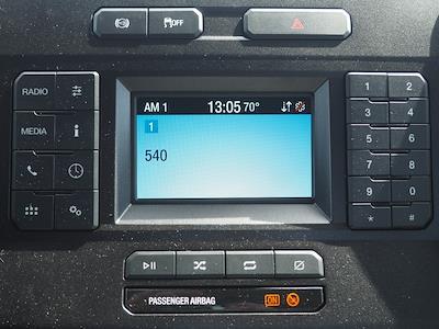 2021 Ford F-550 Super Cab DRW 4x4, Hooklift Body #10953T - photo 11