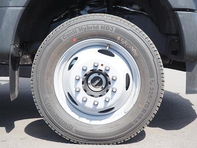 2021 Ford F-550 Super Cab DRW 4x4, Hooklift Body #10953T - photo 19