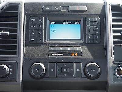 2021 Ford F-550 Super Cab DRW 4x4, Hooklift Body #10953T - photo 9