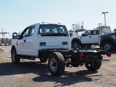 2021 Ford F-350 Super Cab 4x4, Cab Chassis #10954T - photo 5
