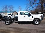 2021 Ford F-350 Super Cab 4x4, Cab Chassis #10954T - photo 3