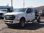 2021 Ford F-350 Super Cab 4x4, Cab Chassis #10954T - photo 6