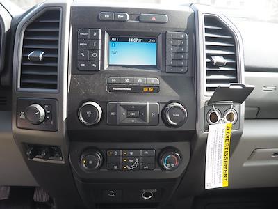 2021 Ford F-350 Regular Cab 4x4, Duramag S Series Service Body #10955T - photo 11