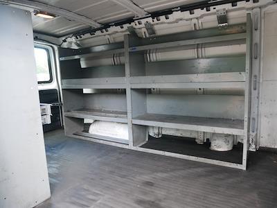 2010 Chevrolet Express 3500 4x2, Upfitted Cargo Van #10958B - photo 17