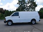 2010 Chevrolet Express 3500 4x2, Upfitted Cargo Van #10958B - photo 7