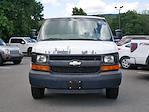 2010 Chevrolet Express 3500 4x2, Upfitted Cargo Van #10958B - photo 9