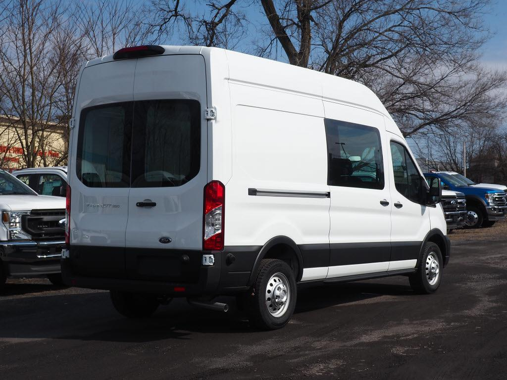 2020 Ford Transit 350 High Roof 4x2, Empty Cargo Van #10958T - photo 5