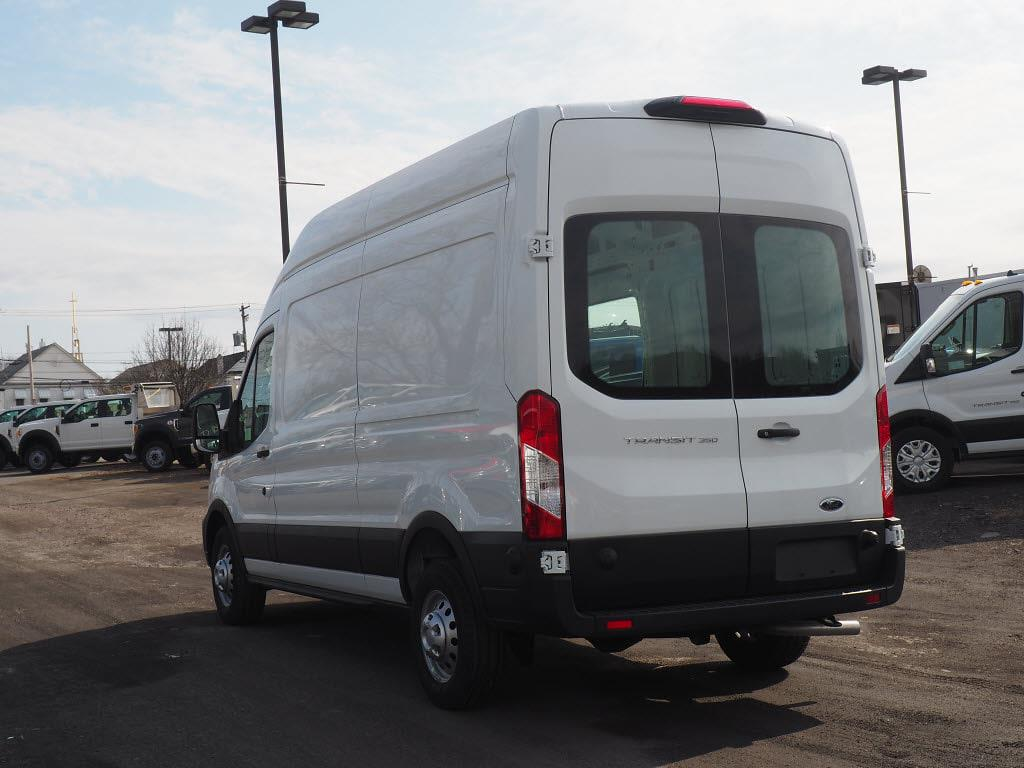 2020 Ford Transit 350 High Roof 4x2, Empty Cargo Van #10958T - photo 6