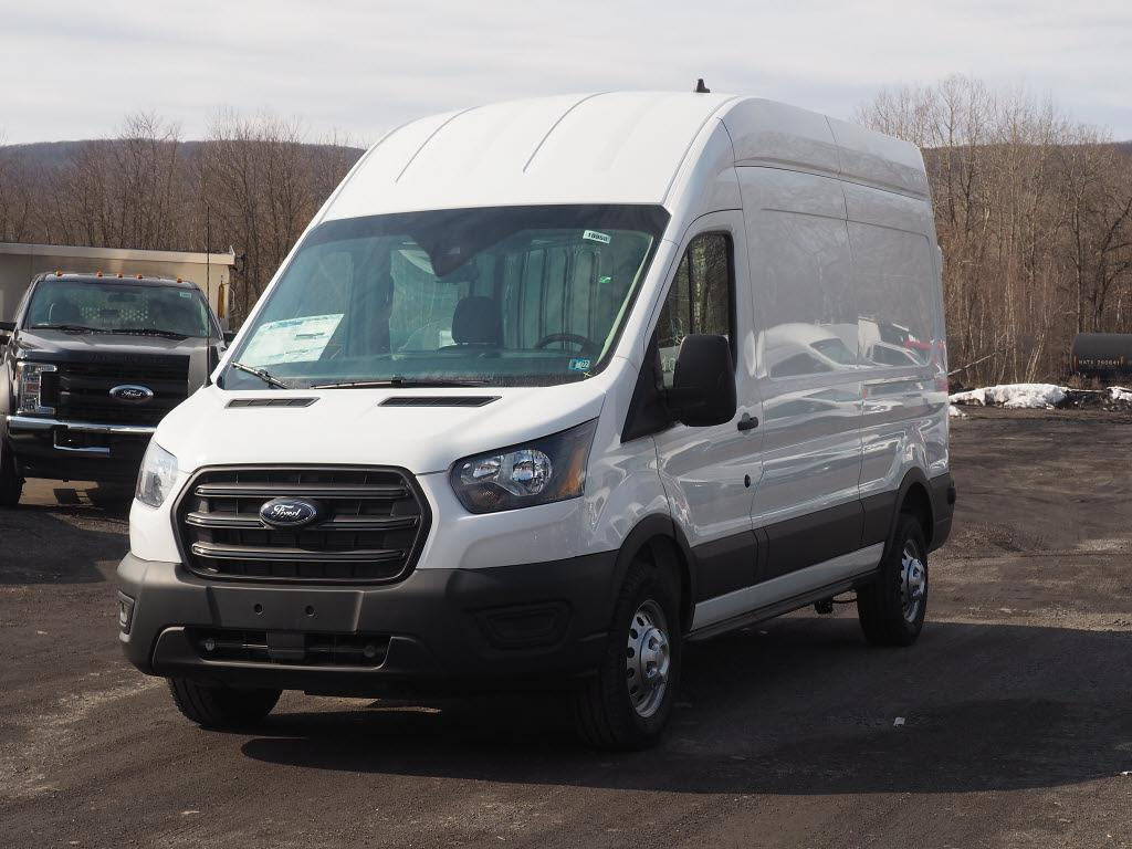 2020 Ford Transit 350 High Roof 4x2, Empty Cargo Van #10958T - photo 7