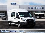 2020 Ford Transit 350 High Roof 4x2, Empty Cargo Van #10958T - photo 1