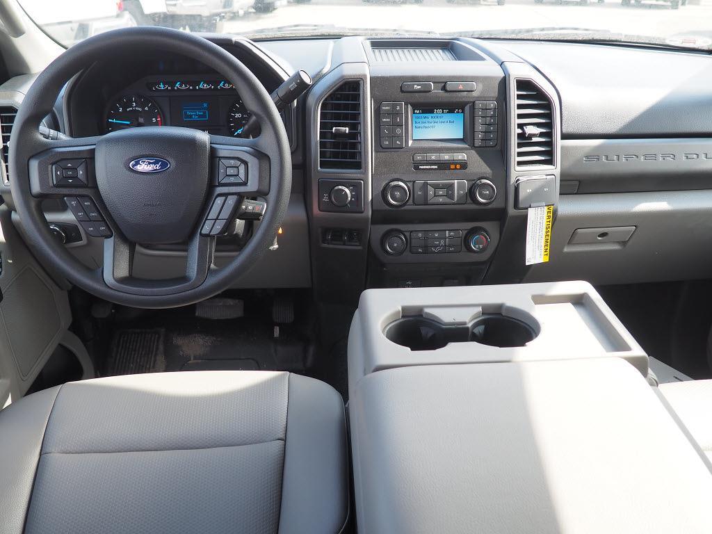 2021 Ford F-350 Super Cab 4x4, Duramag Service Body #10967T - photo 10