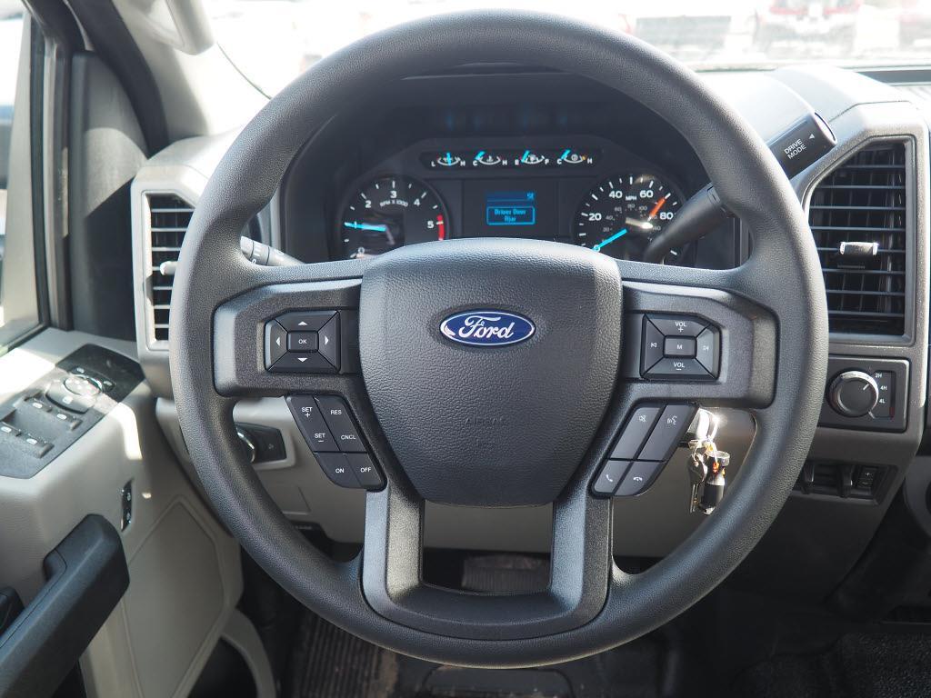 2021 Ford F-350 Super Cab 4x4, Duramag Service Body #10967T - photo 11