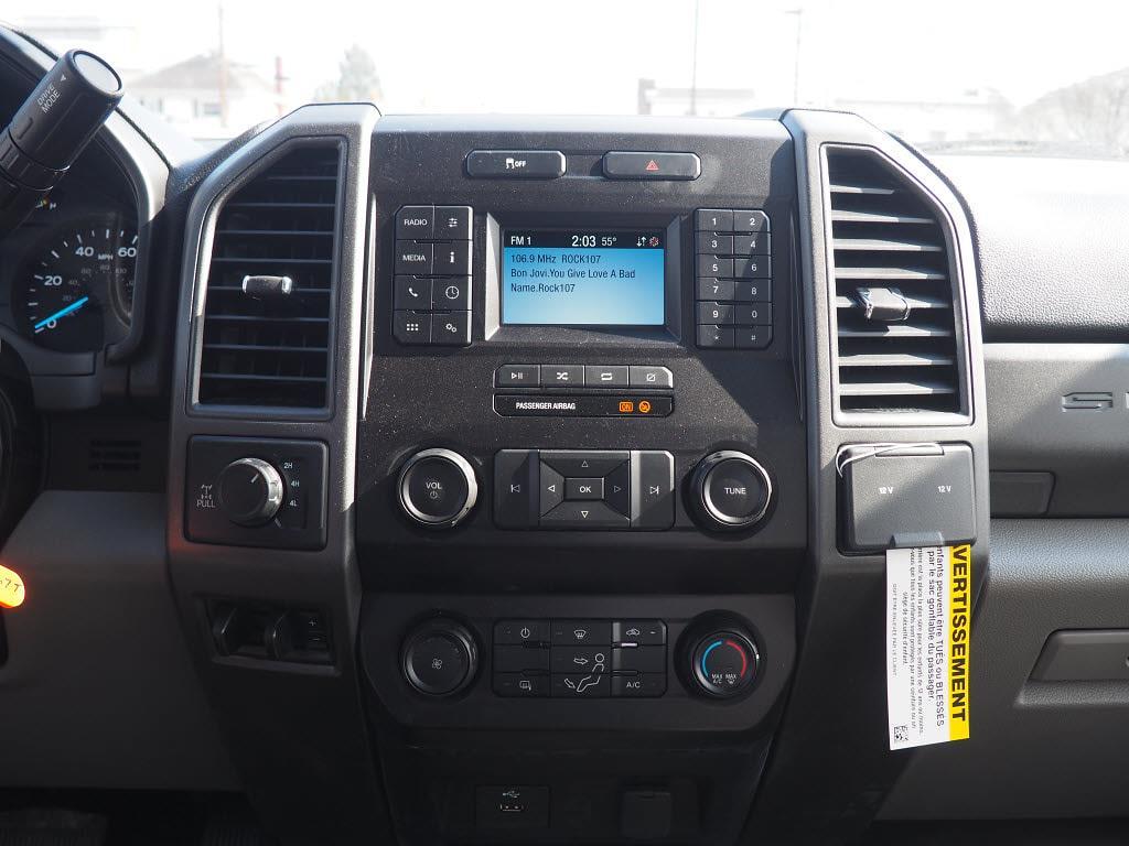 2021 Ford F-350 Super Cab 4x4, Duramag Service Body #10967T - photo 12