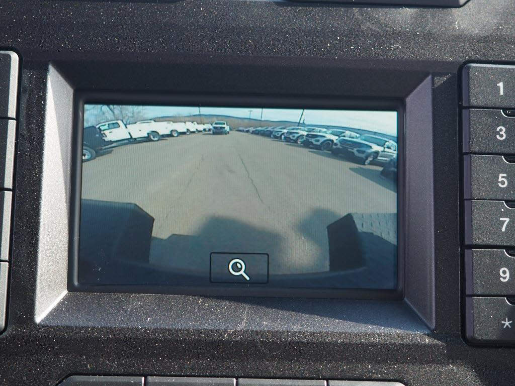 2021 Ford F-350 Super Cab 4x4, Duramag Service Body #10967T - photo 13
