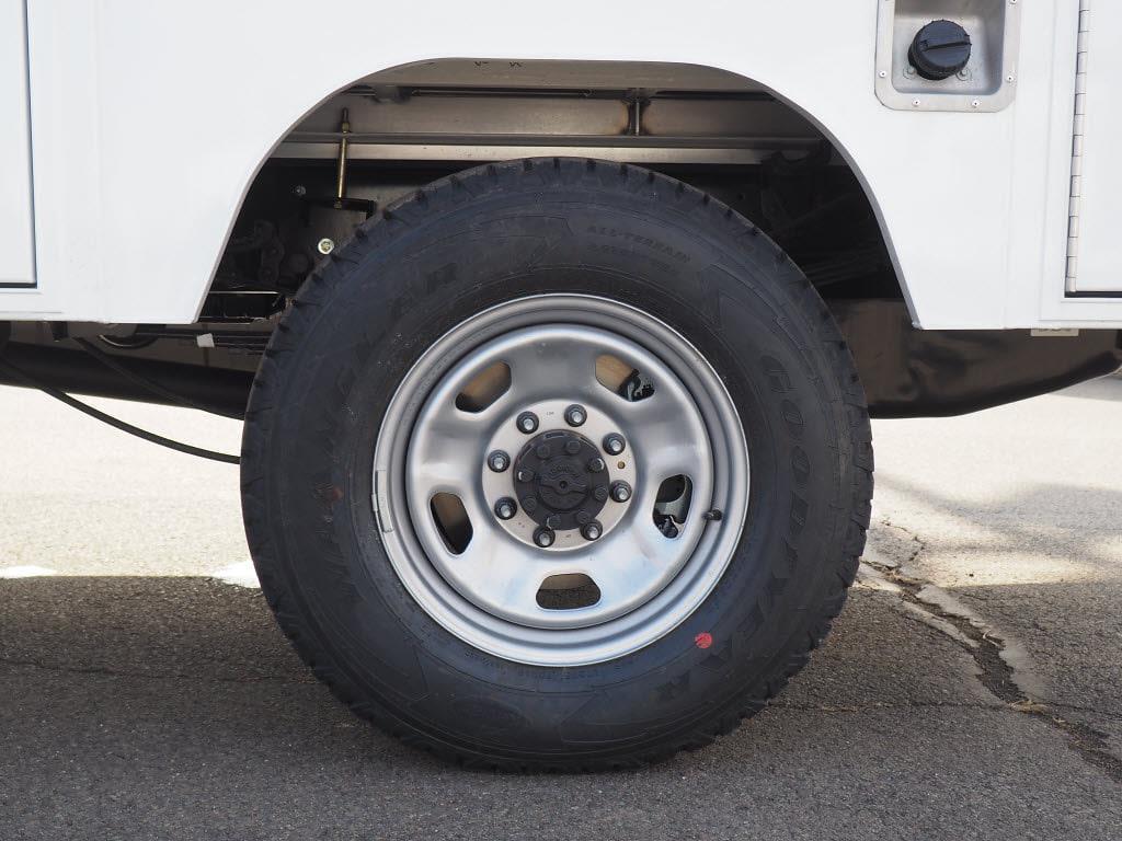 2021 Ford F-350 Super Cab 4x4, Duramag Service Body #10967T - photo 17