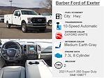 2021 Ford F-350 Super Cab 4x4, Duramag Service Body #10967T - photo 4
