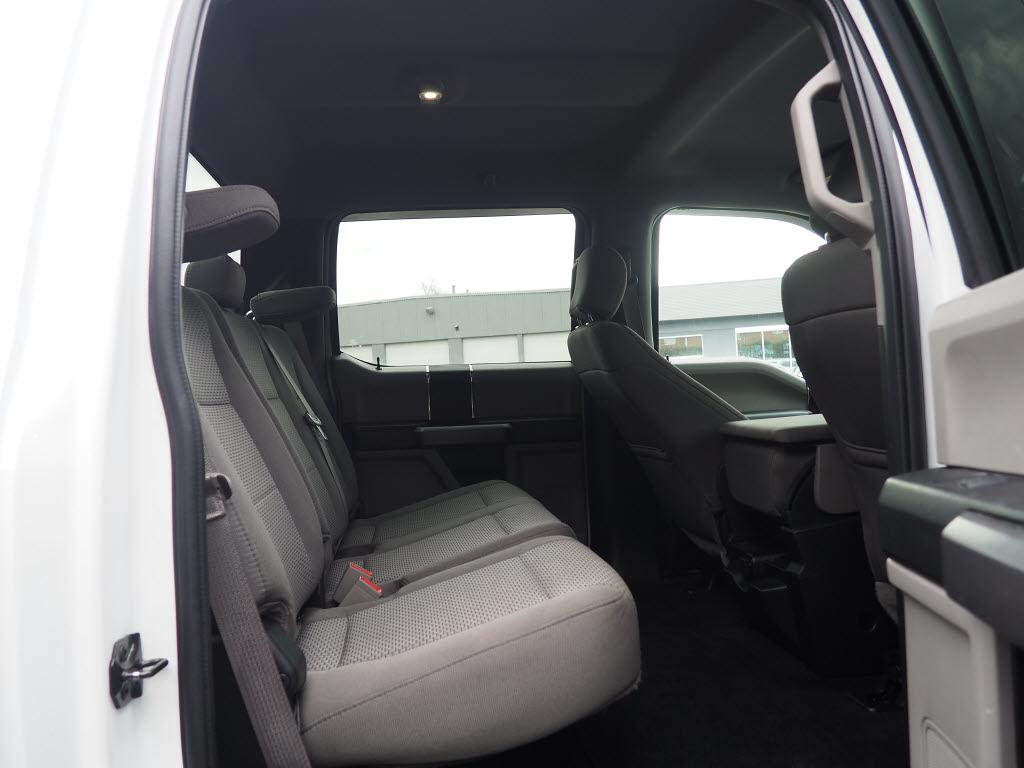 2018 Ford F-250 Crew Cab 4x4, Pickup #10971A - photo 27