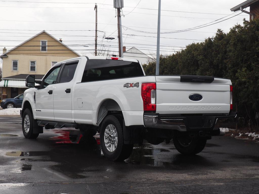 2018 Ford F-250 Crew Cab 4x4, Pickup #10971A - photo 2