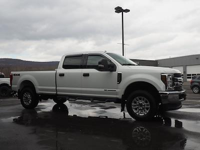 2018 Ford F-250 Crew Cab 4x4, Pickup #10971A - photo 8