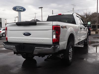 2018 Ford F-250 Crew Cab 4x4, Pickup #10971A - photo 7