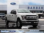 2018 Ford F-250 Crew Cab 4x4, Pickup #10971A - photo 33