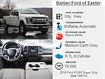 2018 Ford F-250 Crew Cab 4x4, Pickup #10971A - photo 4