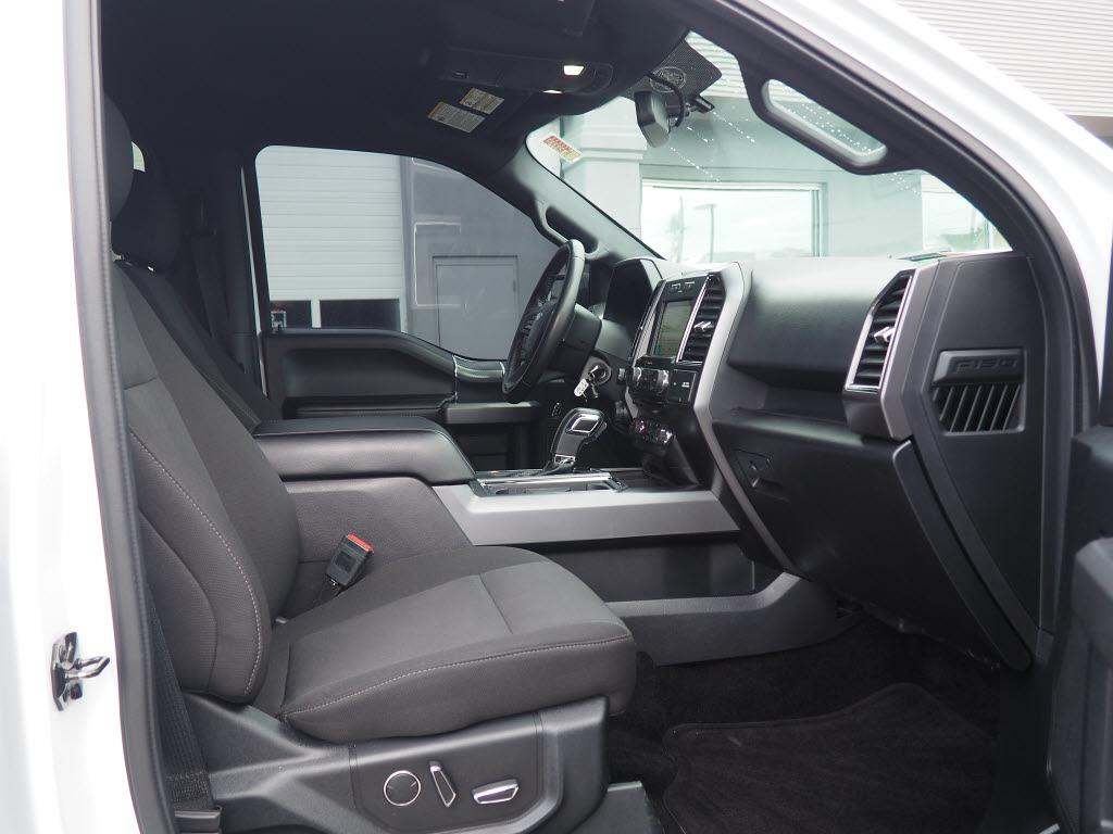 2018 Ford F-150 SuperCrew Cab 4x4, Pickup #10975B - photo 35