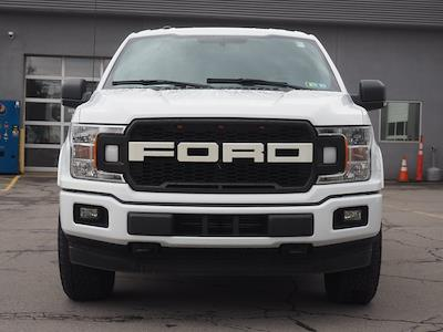 2018 Ford F-150 SuperCrew Cab 4x4, Pickup #10975B - photo 5