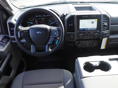 2021 Ford F-250 Crew Cab 4x4, Pickup #10985T - photo 10