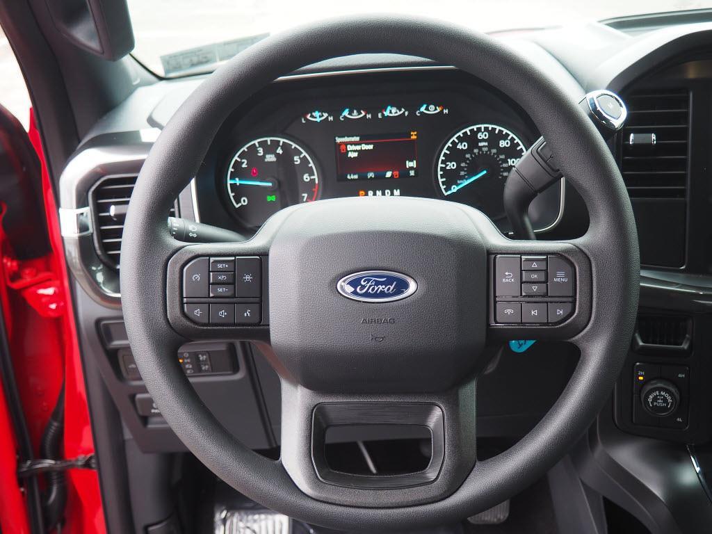 2021 Ford F-150 Super Cab 4x4, Pickup #10986T - photo 10