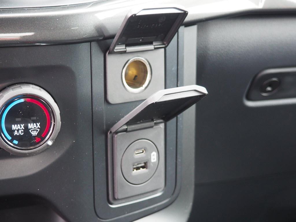 2021 Ford F-150 Super Cab 4x4, Pickup #10986T - photo 15